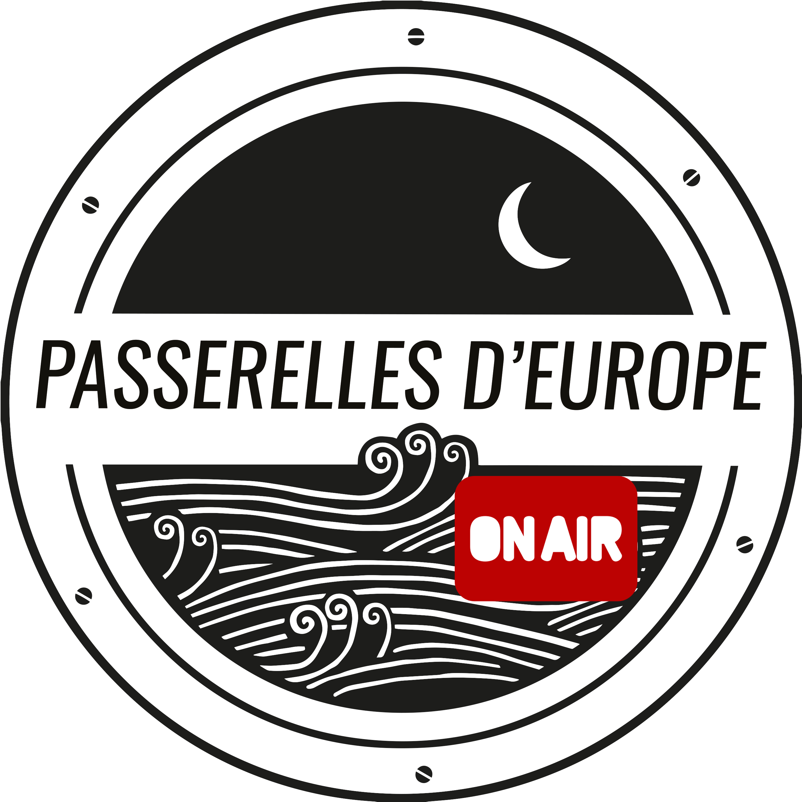 Passerelles d'Europe 2019 en podcast